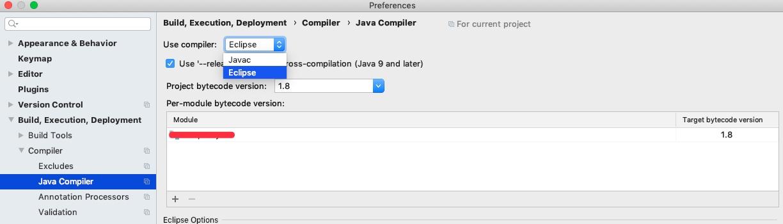 idea-compiler-list